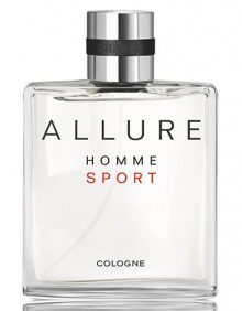 Chanel Allure Homme Sport Cologne - EDC 100 ml