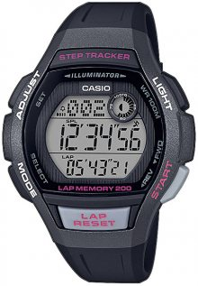 Casio Sport LWS-2000H-1AVEF (631)