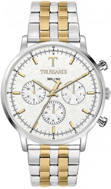 Trussardi No Swiss T-Gentleman R2453135006