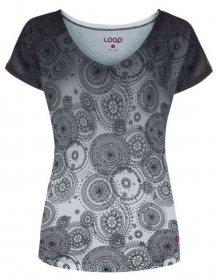 Dámské stylové tričko Laop