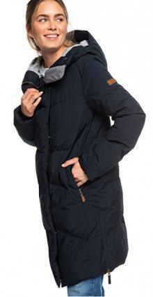 Roxy Dámská bunda Abbie Jk True Black ERJJK03282-KVJ0 XS