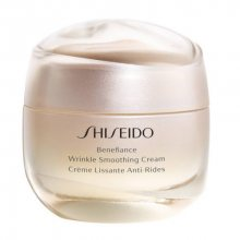Shiseido Pleťový krém proti vráskám Benefiance (Wrinkle Smoothing Cream) 50 ml