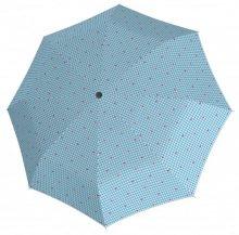 Doppler Dámský skládací mechanický deštník Special Mini Herzerl 7000275H03