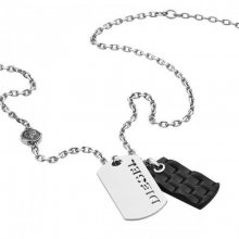 Diesel Pánský náhrdelník z oceli DX1014040