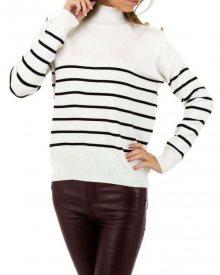 Dámský stylový svetr