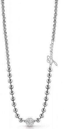 Guess Slušivý náhrdelník UBN78049