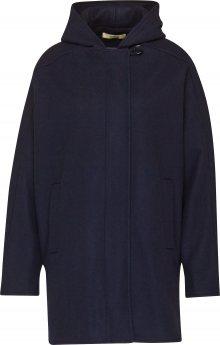 Sessun Přechodný kabát \'Nana\' námořnická modř