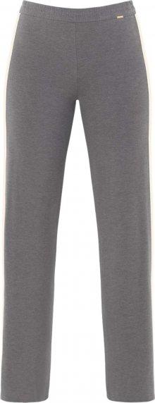 PALMERS Pyžamové kalhoty \'Dreamer Lounge\' šedá