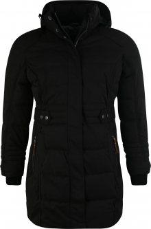 G.I.G.A. DX Outdoorový kabát \'Zelinda\' černá