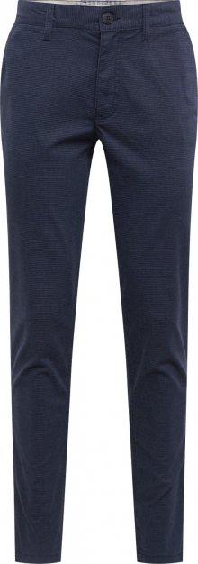 SELECTED HOMME Kalhoty námořnická modř