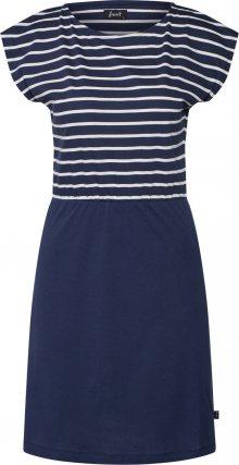 Forvert Šaty \'Manado\' námořnická modř / bílá