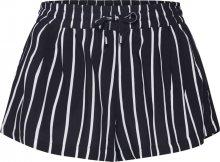 Review Kalhoty \'EASY\' černá / bílá