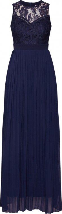 WAL G. Společenské šaty \'CC0053\' modrá