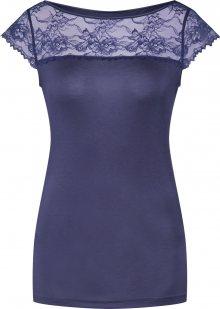 Mey Tričko na spaní \'ELEA\' tmavě modrá