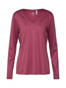 CALIDA Tričko na spaní \'Favourites Trend 5\' bledě fialová