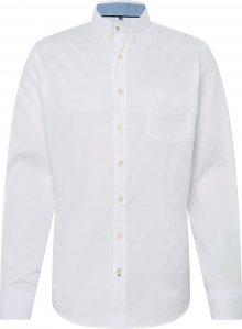 BRAX Společenská košile \'Dries\' bílá