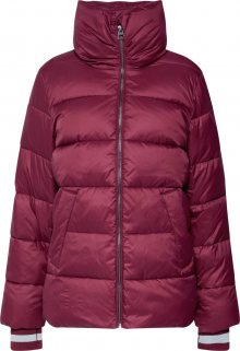 ESPRIT Zimní bunda \'3M Thinsulate\' červená