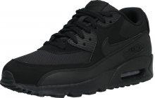 Nike Sportswear Tenisky \'Air Max 90\' černá