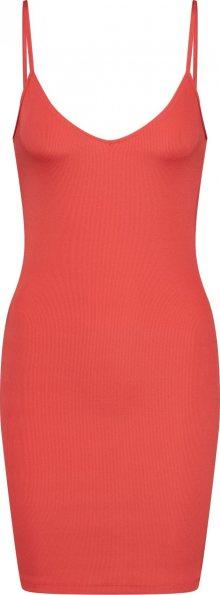 IVYREVEL Šaty \'SLIP IN DRESS\' červená