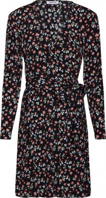 EDITED Šaty \'Stina\' mix barev / černá