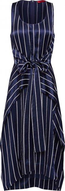 HUGO Šaty \'Kabilly\' námořnická modř