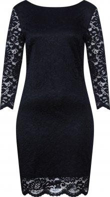 VILA Pouzdrové šaty \'ELLIS\' černá