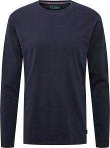 ESPRIT Tričko námořnická modř