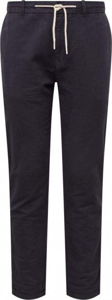 SCOTCH & SODA Kalhoty \'WARREN\' černá