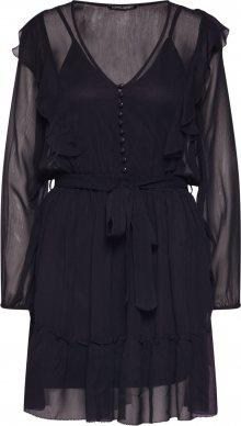 Farina Opoku Letní šaty \'Manasha\' černá