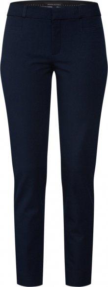 Banana Republic Chino kalhoty \'Sloan Solids\' námořnická modř
