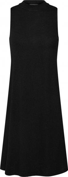 EDITED Šaty \'Akemi\' černá