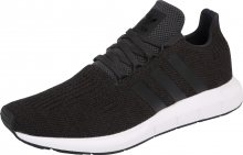 ADIDAS ORIGINALS Tenisky \'SWIFT RUN\' antracitová