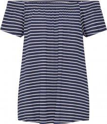 Sublevel Tričko \'Carmen Shirt\' námořnická modř