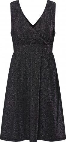 ONLY Šaty \'JULIE\' černá