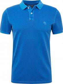 Marc O\'Polo Tričko modrá