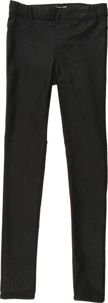 NAME IT Kalhoty \'NITDIANA\' černá