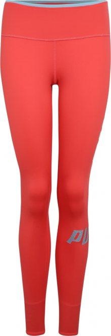 PUMA Sportovní kalhoty korálová