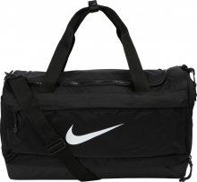 Nike Sportswear Taška \'Vapor Sprint\' černá / bílá