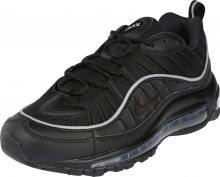 Nike Sportswear Tenisky \'Air Max 98\' černá