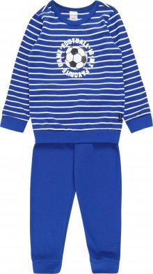 SCHIESSER Prádlo-souprava modrá