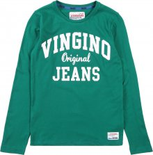 VINGINO Tričko \'Jeriah\' zelená
