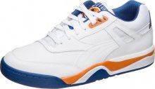 PUMA Tenisky \'Palace Guard\' modrá / oranžová / bílá