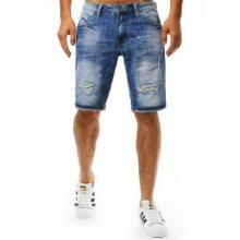 Pánská šortky ORIGINAL jeansové modré