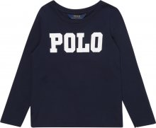POLO RALPH LAUREN Tričko námořnická modř