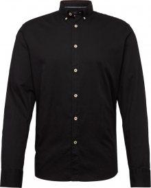 Marc O\'Polo Společenská košile černá