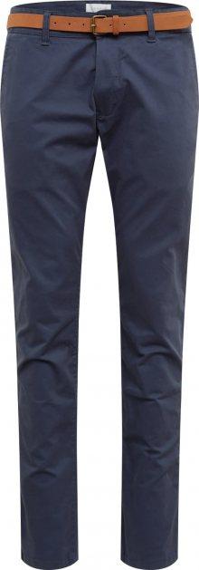 ESPRIT Chino kalhoty \'NOOS Chino\' modrá