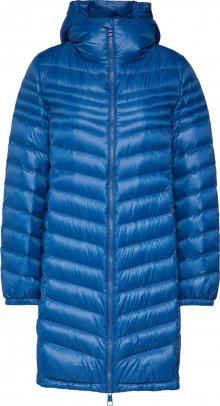 BOSS Zimní kabát \'Oreveal\' modrá