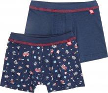 SANETTA Spodní prádlo námořnická modř / mix barev