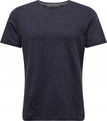 Casual Friday Tričko \'T-shirt s/s\' noční modrá