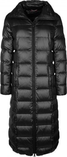 No. 1 Como Zimní kabát \'LATINA\' černá